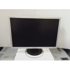 """Samsung SyncMaster 940BW GH19WS 19"""" Widescreen LCD Monitor"""