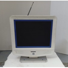 "Victor TFT 11"" Inch Tv Cum Monitor"