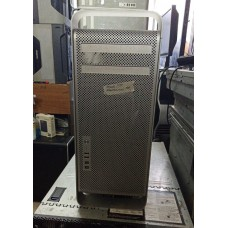 Apple MacPro Desktop Server Model No:A1186 DDR2 Model 8 gb Ram/ 500 Gb Hard-Disk