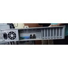 Intel assembled server E5-2620