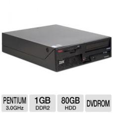 Lenovo ThinkCentre M52 8215