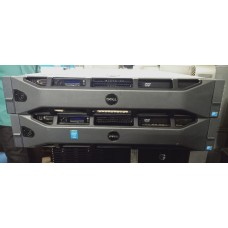 Dell R710 Server, 32 GB Ram, 1 TB Hard Drive