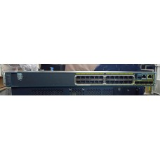 Cisco Catalyst 2960S-POE + 24 All GIG Ports Switch