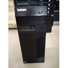 Lenovo M72E Core i7, 3rd gen, Ram 8 GB, Hard Drive 1 TB